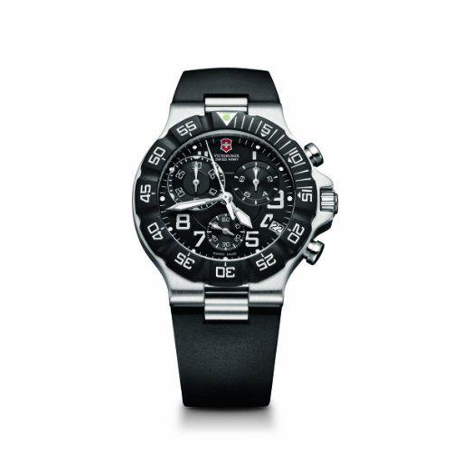 f04372ba4ac Victorinox Swiss Army Summit XLT Mens Chronograph Watch 241336