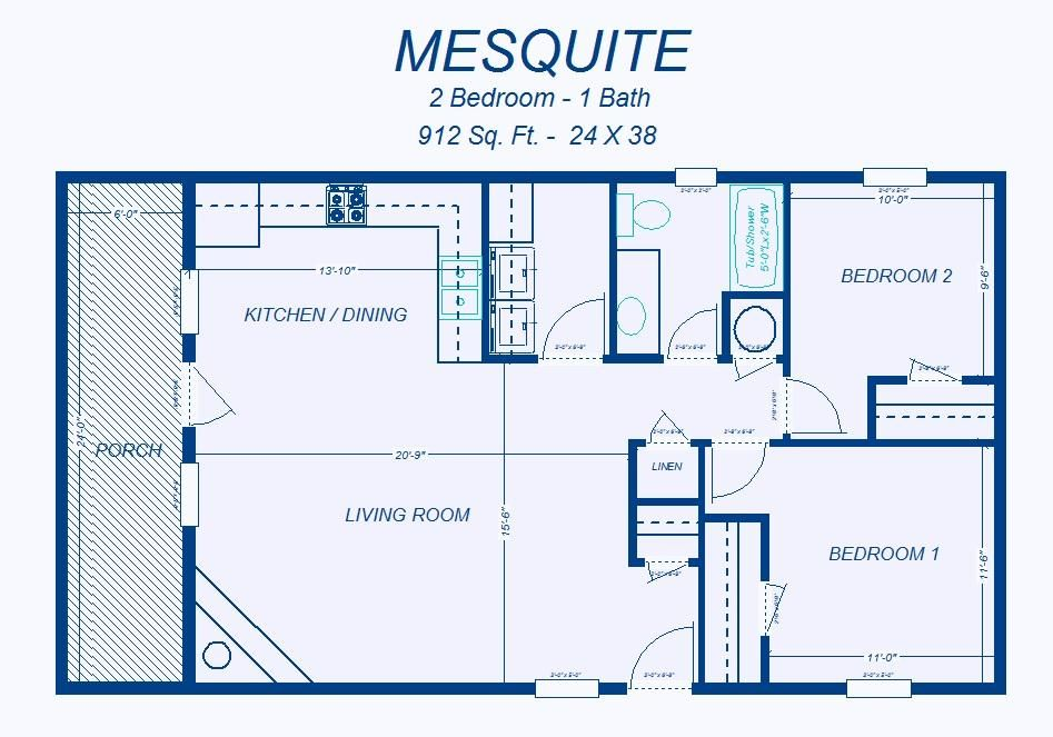 davids ready built homes 2 bedroom floor plans - Ready Built Homes Floor Plans