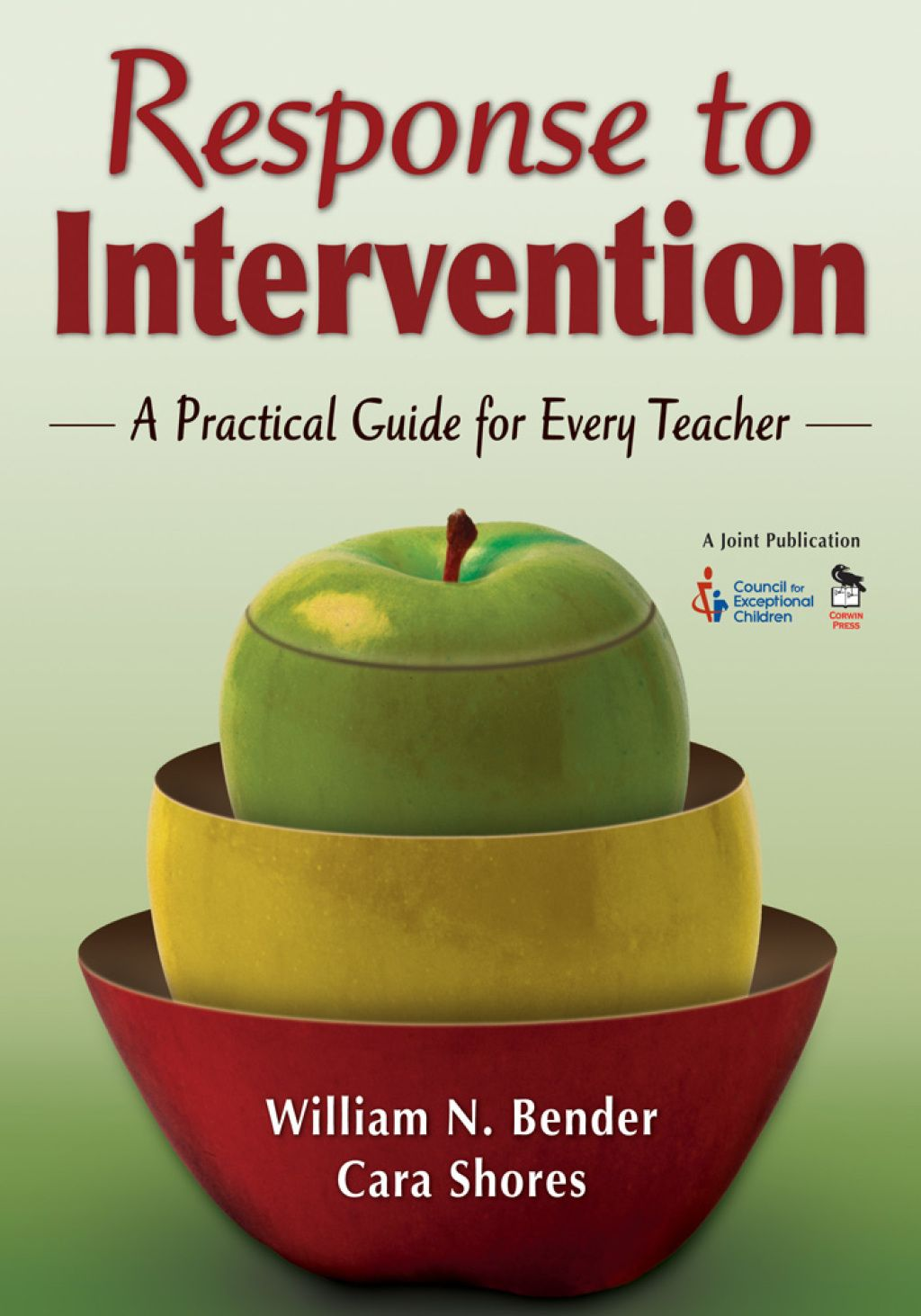 Response To Intervention Ebook Rental