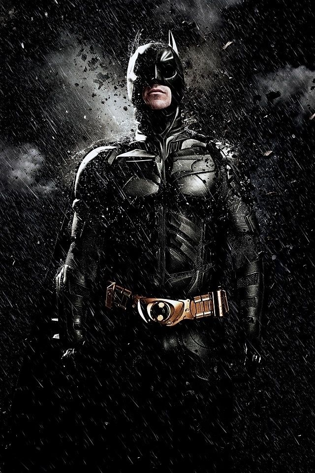 The Dark Knight Returns Wallpapers Group Hd Wallpapers Pinterest
