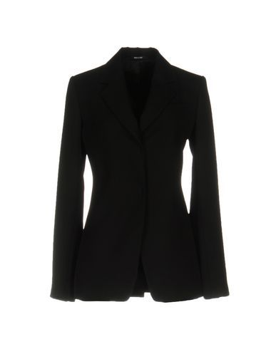 MAISON MARGIELA Women's Blazer Black 4 US