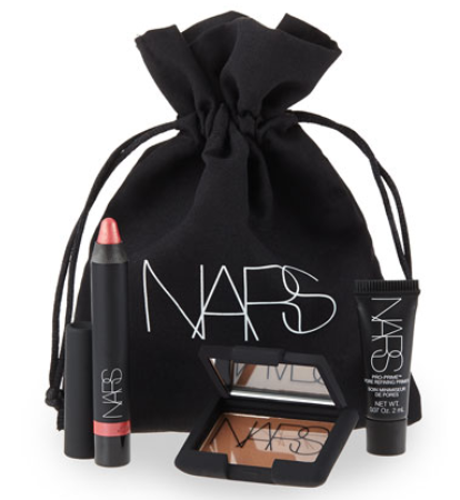 Nars gift with purchase 4 pcs with $125 purchase | Gift With ...
