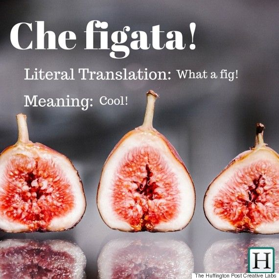 11 Beautiful Italian Words And Phrases That Just Don't