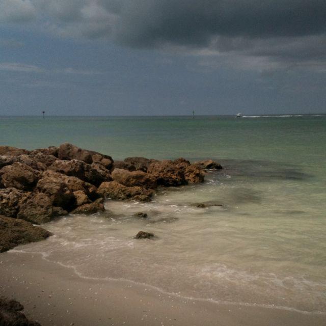 Marco Island Florida: Marco Island, Florida Favorite Spot! South Beach Rocks