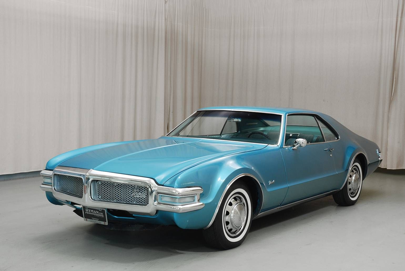 1968 Oldsmobile Toronado Two Door For Sale Hemmings Motor News