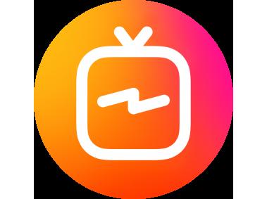 Igtv Logo Circle Icon Circle Logos Logos Retail Logos