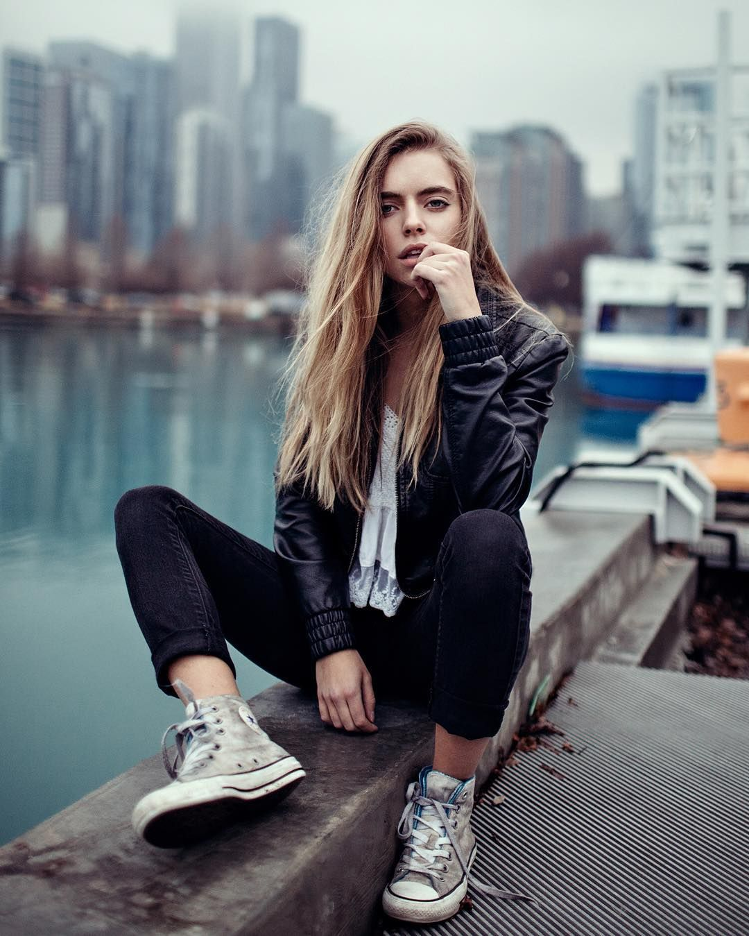 Pin by McKenna Munden on Blog | Fashion photography poses ...