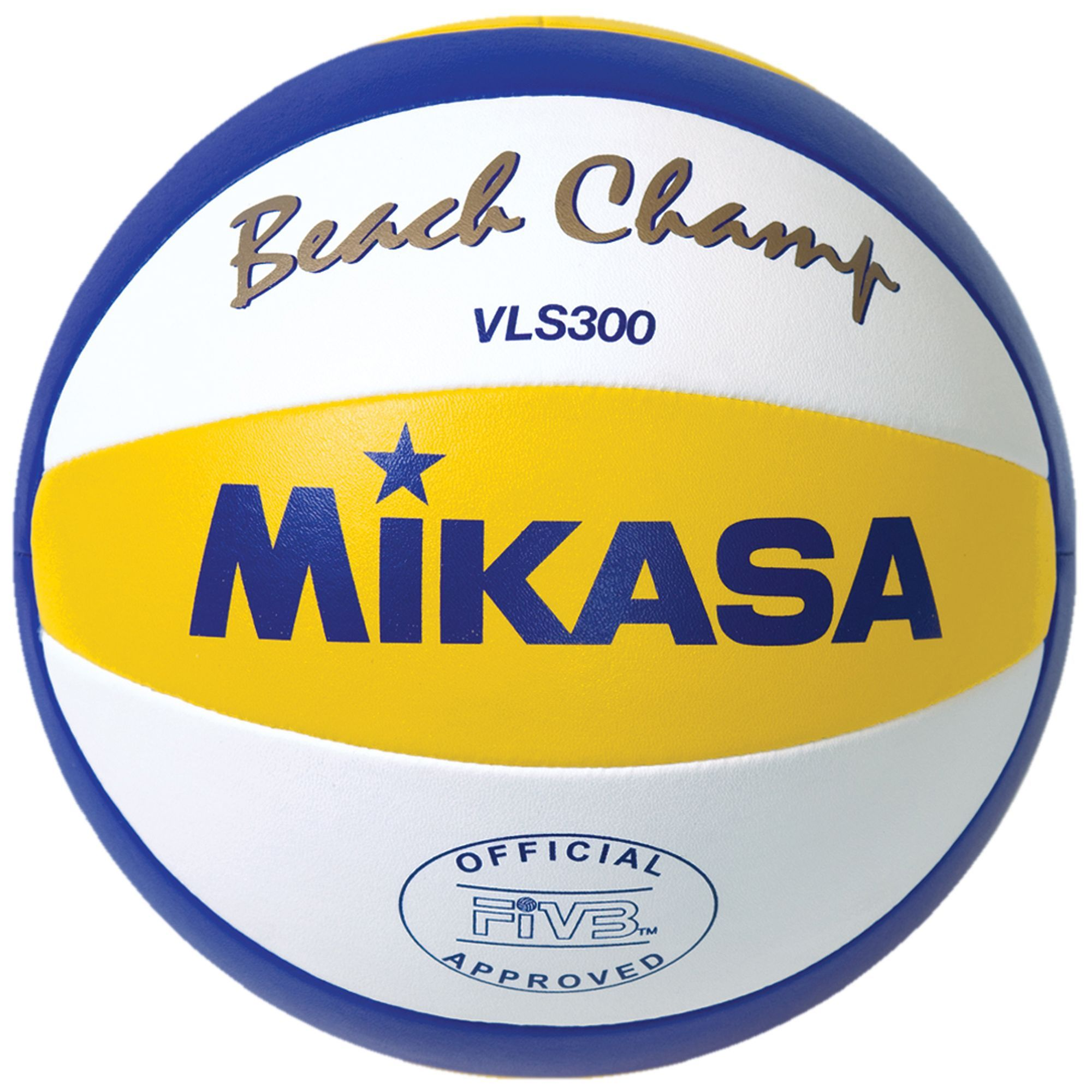 Mikasa Official Fivb Beach Volleyball Size Small In 2020 Beach Volleyball Fivb Beach Volleyball Mikasa