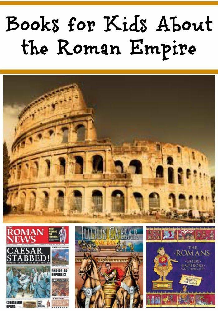 Books About Roman Empire   Roman empire, Fiction books for ...