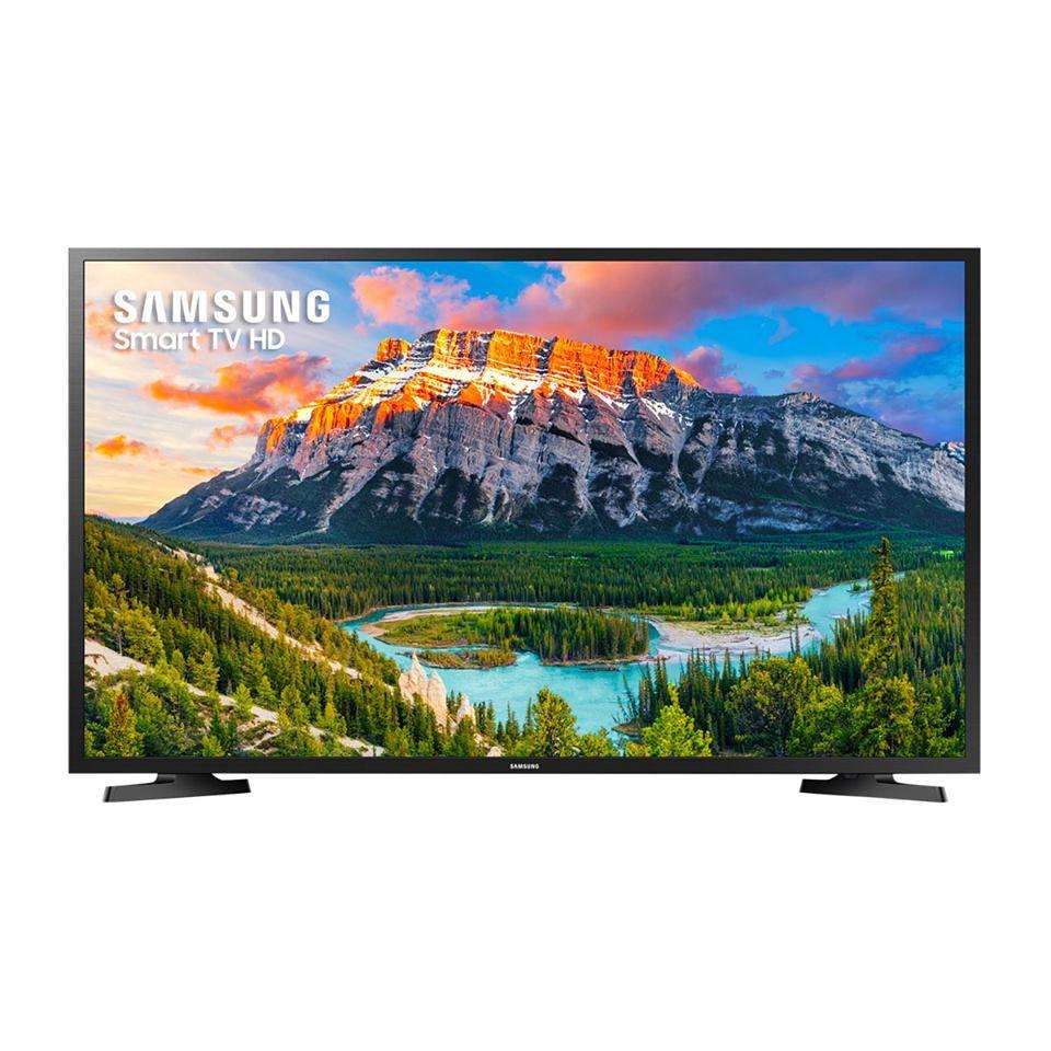 Smart Tv Led 32 Samsung Un32j4290agxzd Hd 2 Hdmi 1 Usb Preta Com Conversor Digital Integrado Por R 899 Em Ate 10x Use Smart Tv Led Tv Samsung Smart Tv Samsung 32 class led n5300 series 1080p
