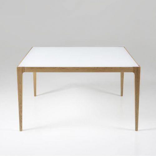 couchtisch eiche massiv glas, couchtisch carnic, glas weiss/eiche massiv, 80 x 80cm x 50 cm > 139, Design ideen
