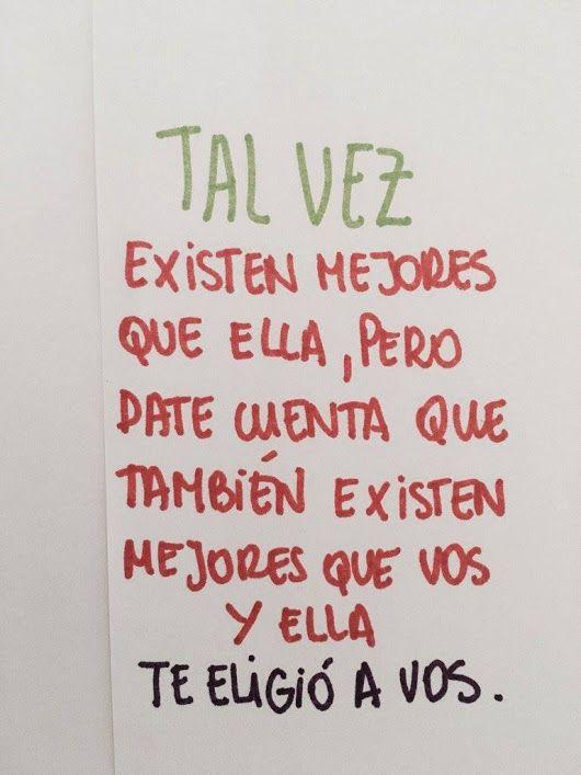 Pin De Luana Nerea Lezcano En Frases Pinterest Amor Frases Y Vida