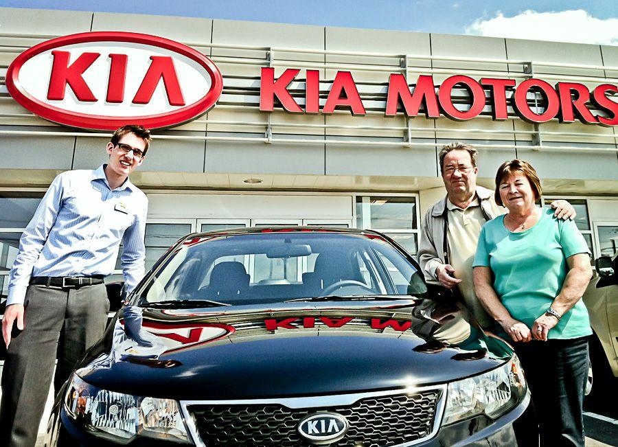 Your new Kia Forte | Newmarket, Ontario