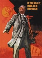It is no Dream - The Dudeism Printfection Store