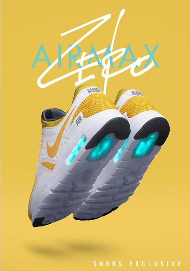 Nike debuted the Air Max Zero during last year's Air Max Day to huge fanfare, but we haven't seen any glimpse of a follow-up for almost a year — until now! Based on Tinker Hatfield's original design sketch for the Air Max project and interpreted with Nike's current tooling and technologies, the Air Max Zero is a …