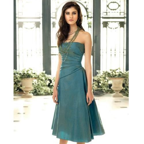 Petite-Plus Size Turquoise Prom Bridesmaid Mother of the Bride ...