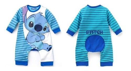 Newest Baby Stitch Outfit Ebay Disney Baby Clothes Baby Kids Clothes Baby Boy Outfits