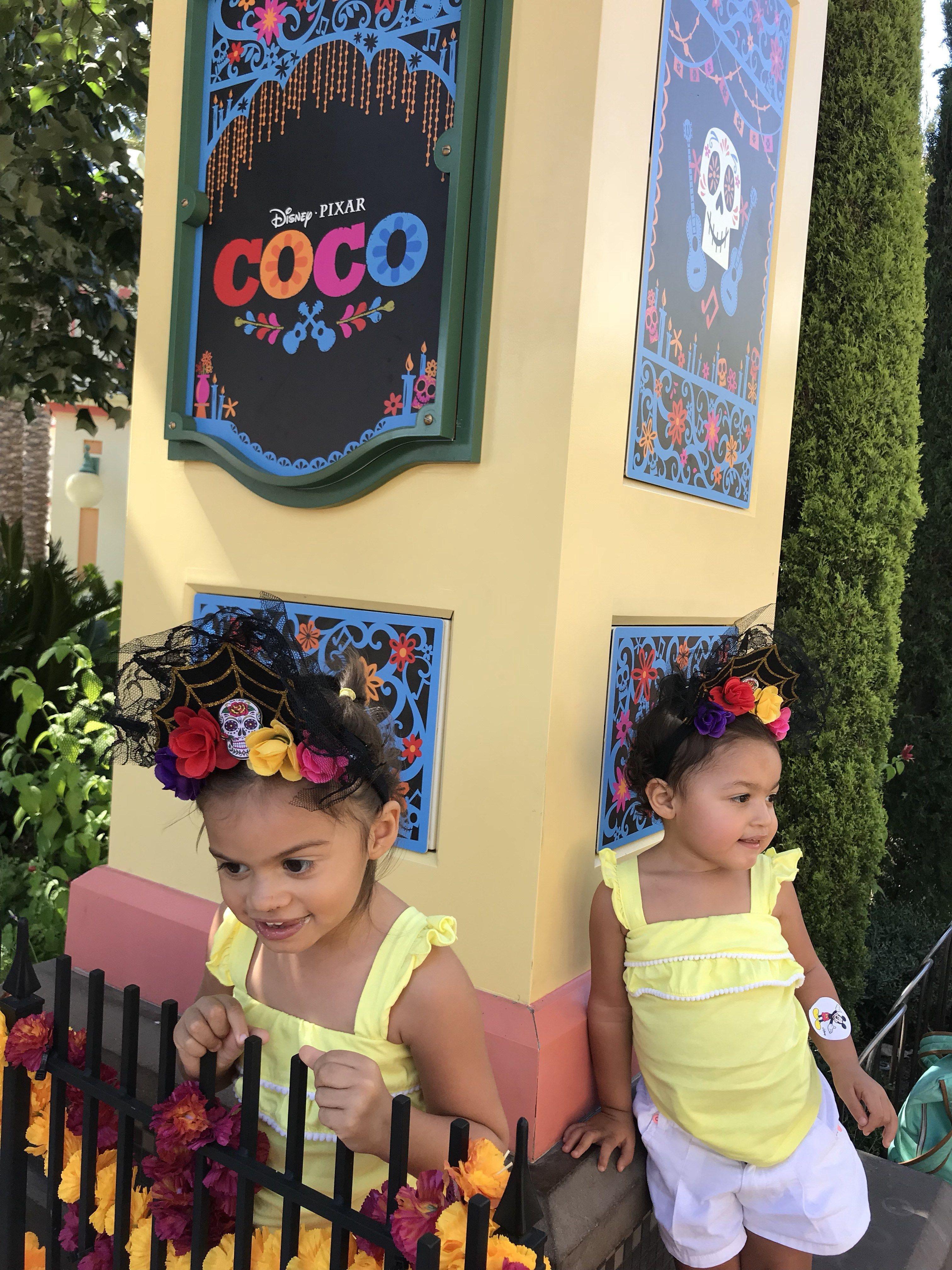 Diy Disney Pixar Coco Themed Party Ideas Kids Party Crafts