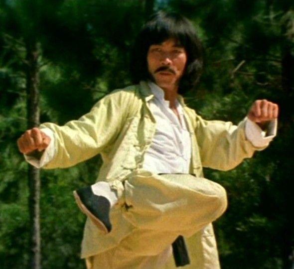 hwang jang lee greatest kungfu movie kicker of all time