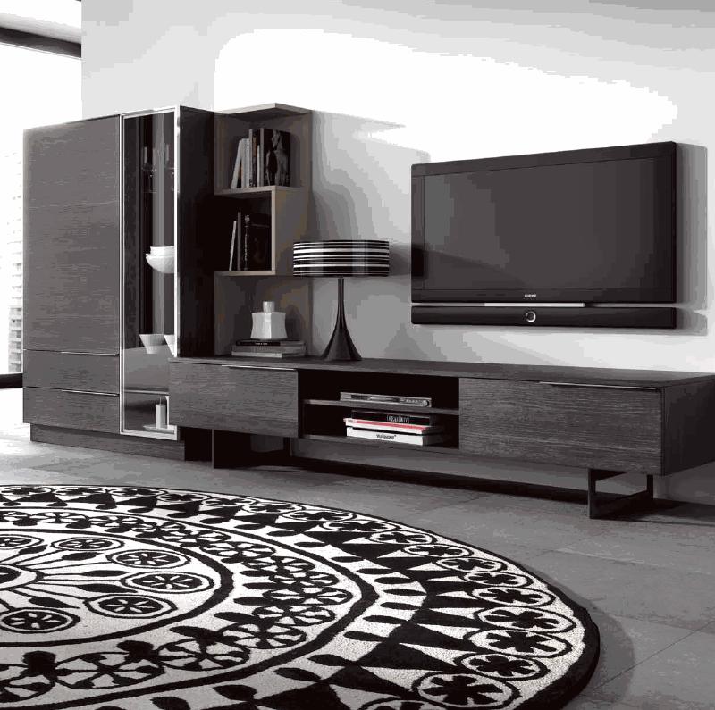 Fotografias de muebles de salon modernos | Tienda muebles modernos ...