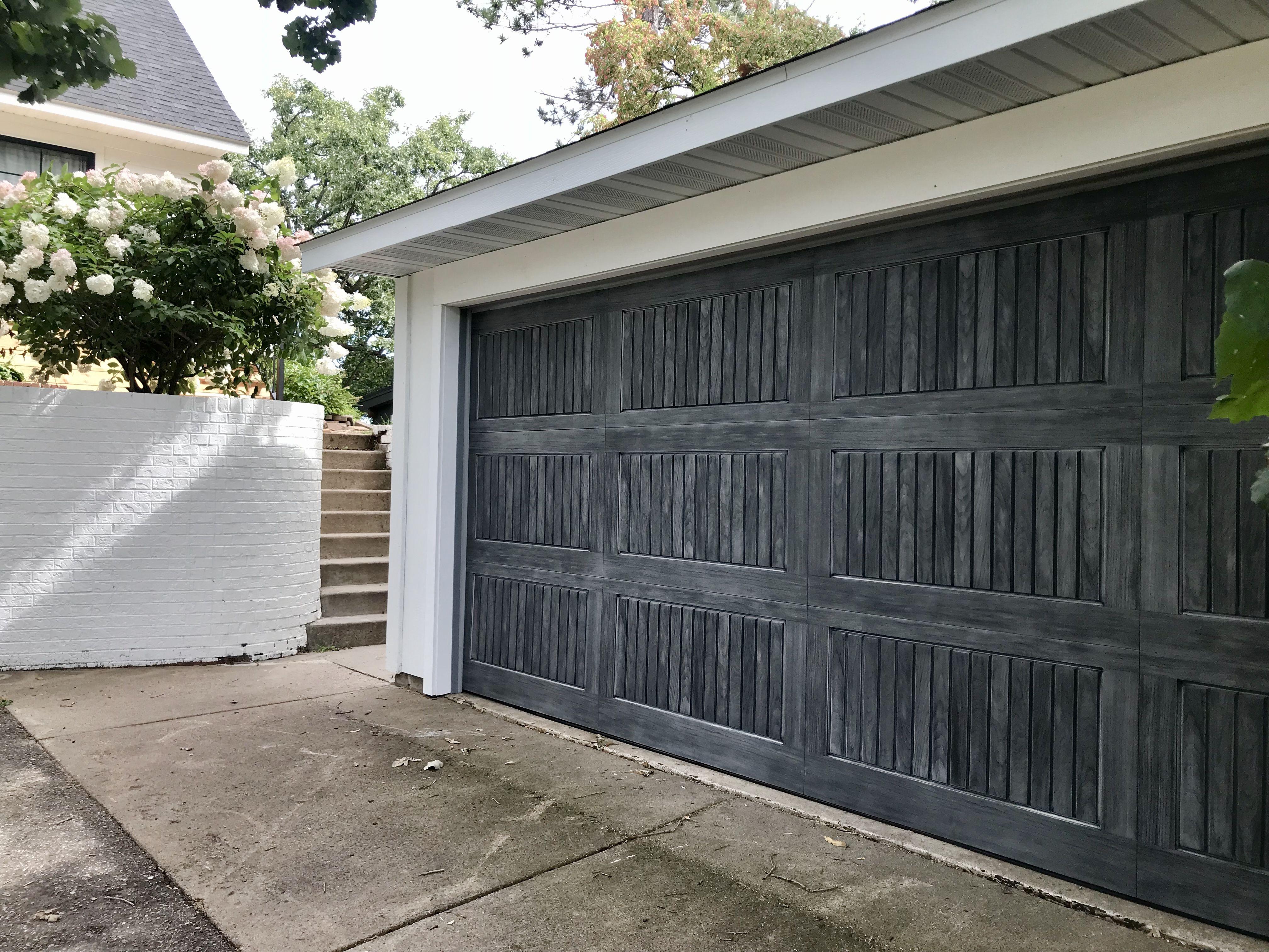Wayne Dalton Fiberglass Garage Door Model 9800 In 2020 Fiberglass Garage Doors Garage Doors Garage Door Installation