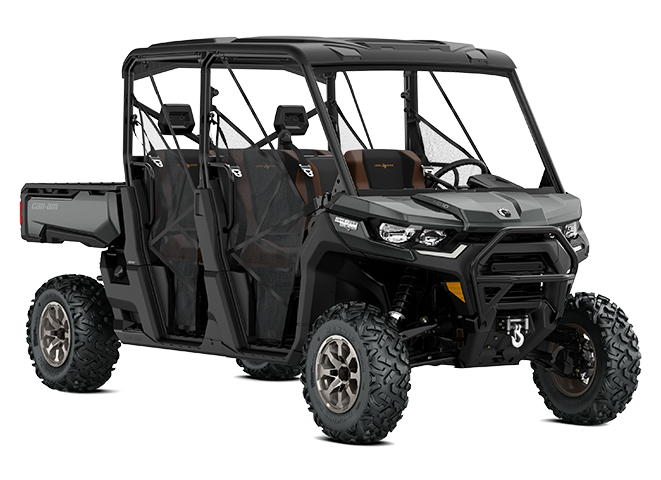 2021 Can Am Defender Your Perfect Side By Side Vehicles For Work In 2020 Can Am Atv Defender