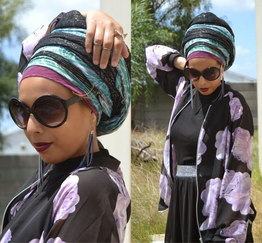 Diary of a Jones: LOOKPOST | WORLD HIJAB DAY