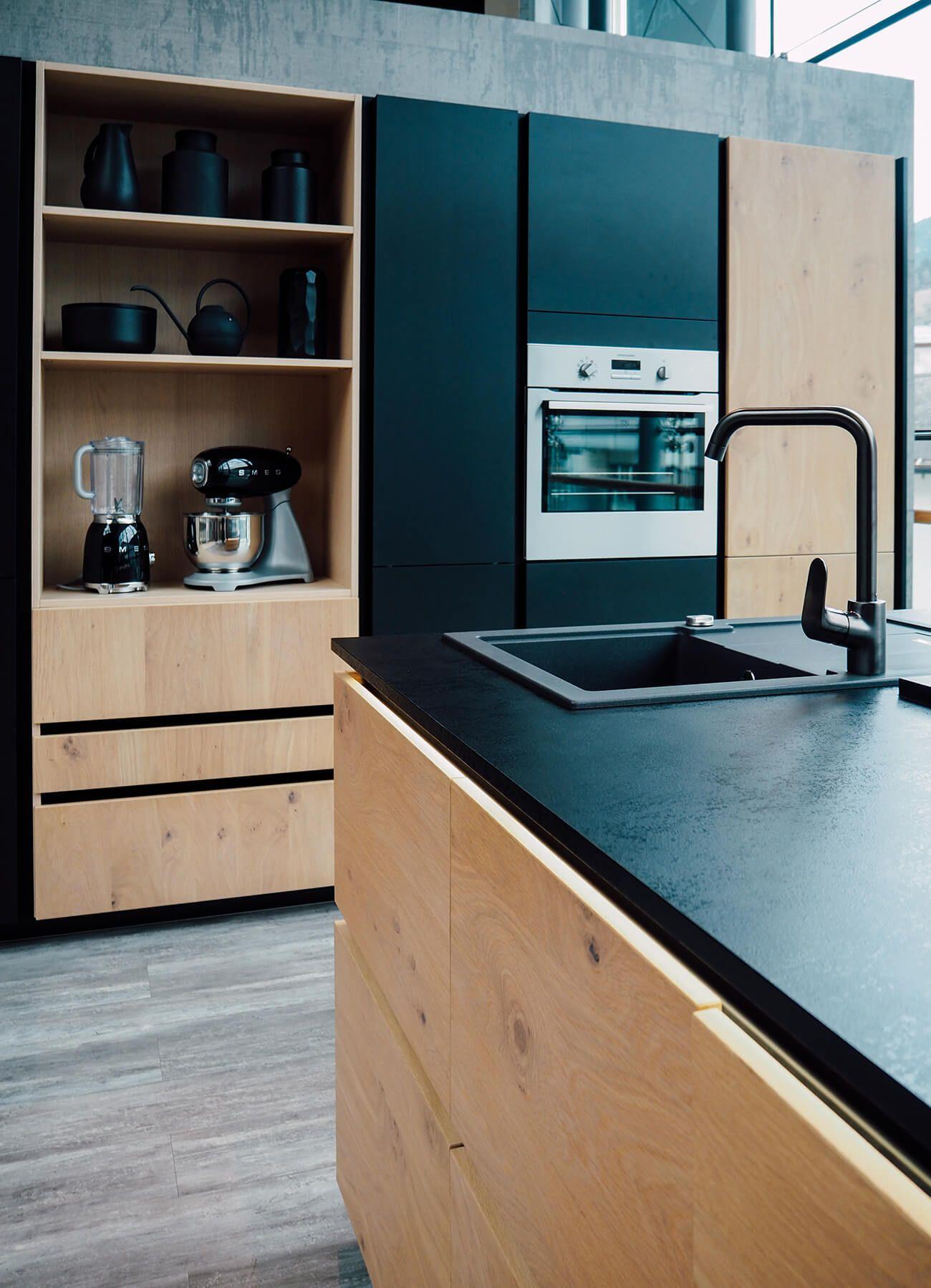 les règles de base dans l'aménagement d'une cuisine (frenchy fancy