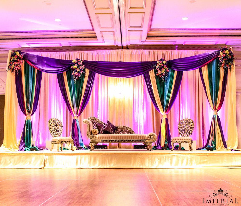 Hindu Wedding Theme Ideas: Desi Wedding Decor, Indian