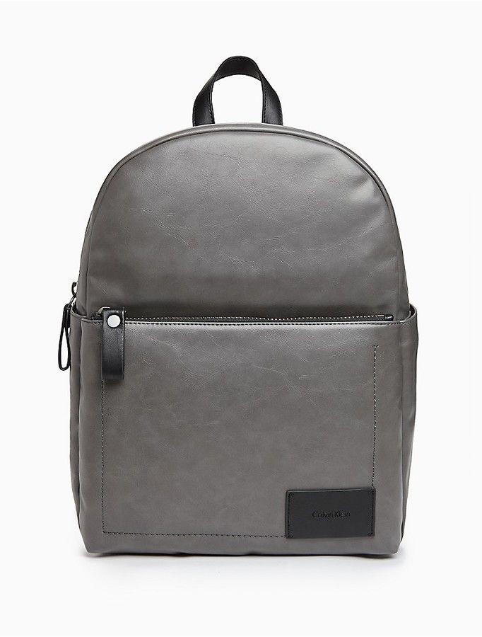 f97e6f7d2e6 Calvin Klein Jeans Campus Backpack | Backpack | Backpacks, Calvin ...