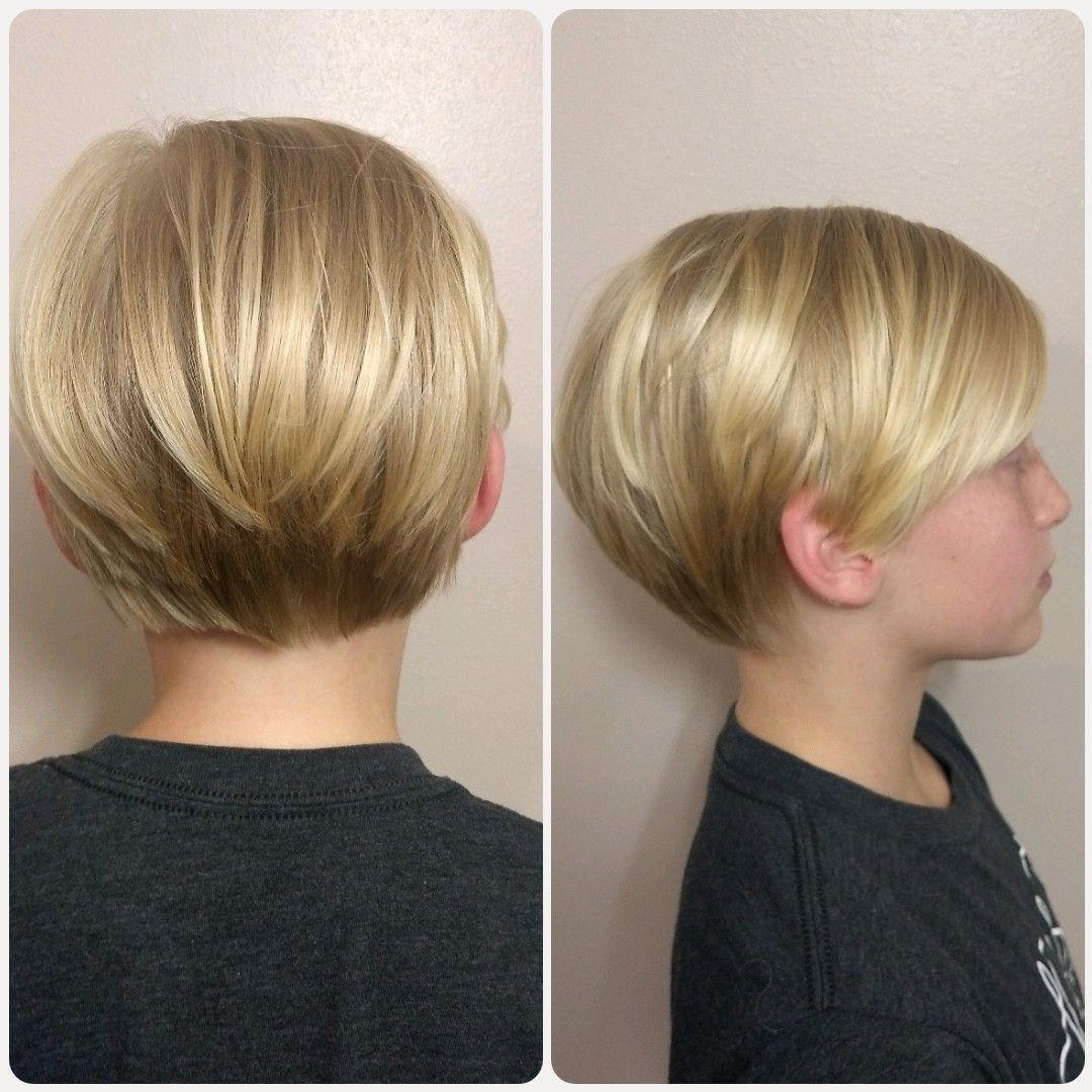 Pin On Ellie S Short Hair