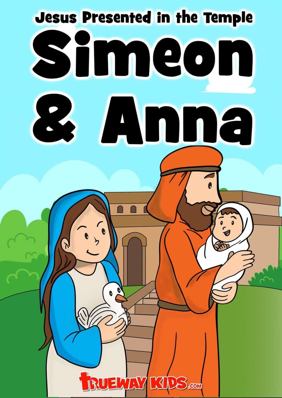 Simeon And Anna
