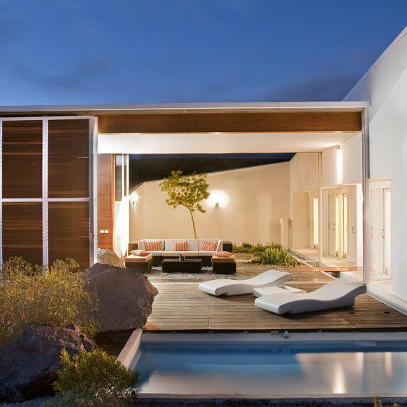 Las viviendas más sostenibles