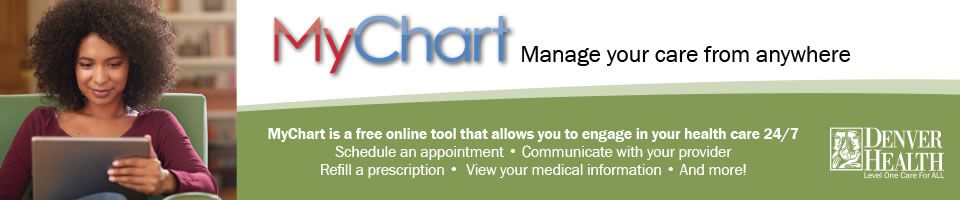 my chart denver health - Seatledavidjoel