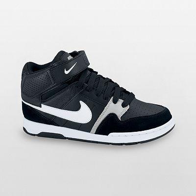 new product 2e1d0 51bed Nike 6.0 Mogan Mid 2 Jr. Skate Shoes - Boys