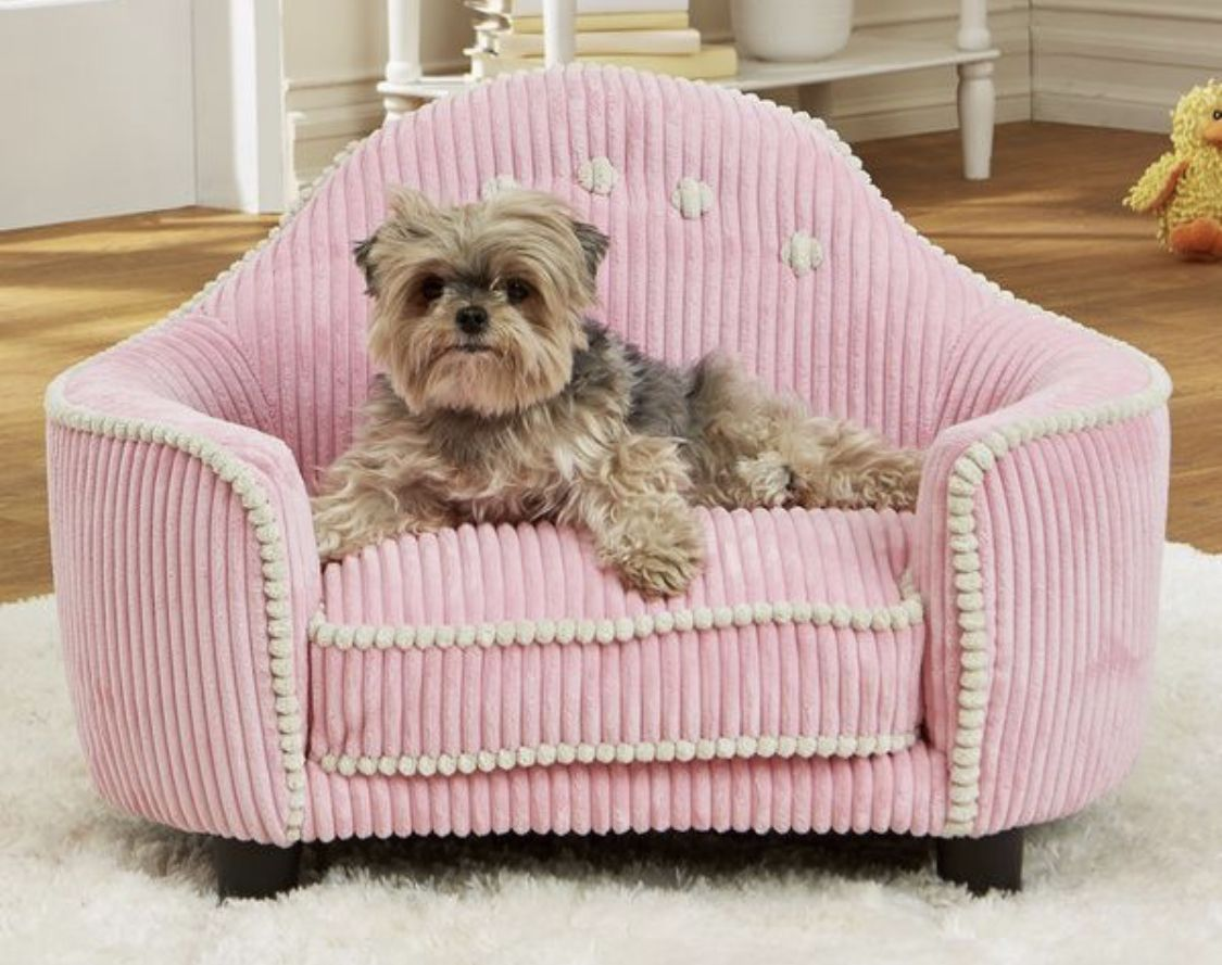 Pin by LueAnne Martin on Pampered puppy Dog sofa bed