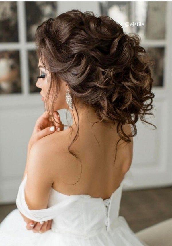 Stunning Updo Hair Styles Pinterest Wedding Hairstyles