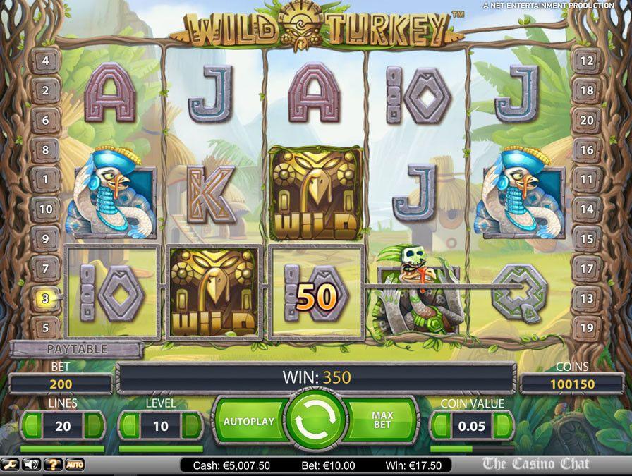 игровой автомат wild witches netent