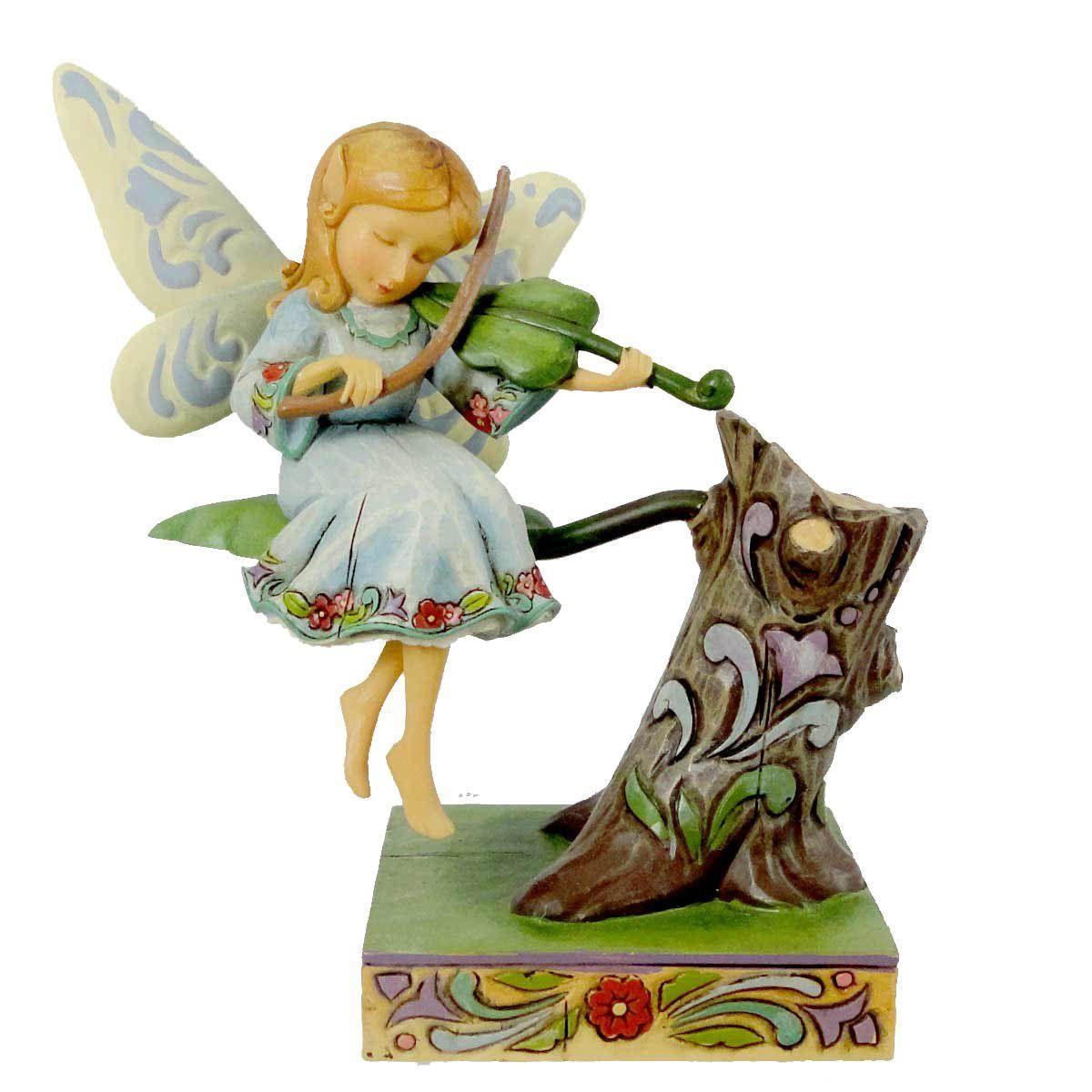 Jim Shore Harmony Fairy Figurine