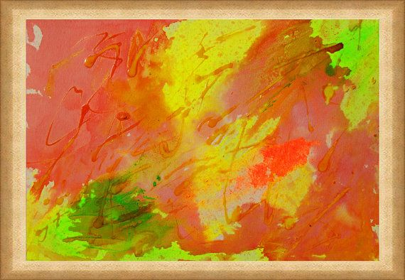 I ship INTERNATIONALLY.  I will ship anywhere in the world, first class USPS rates Priority Mail International for International Orders. It's take usually 8-10 bussines day... #originalart #abstract #print #artforsale #trending