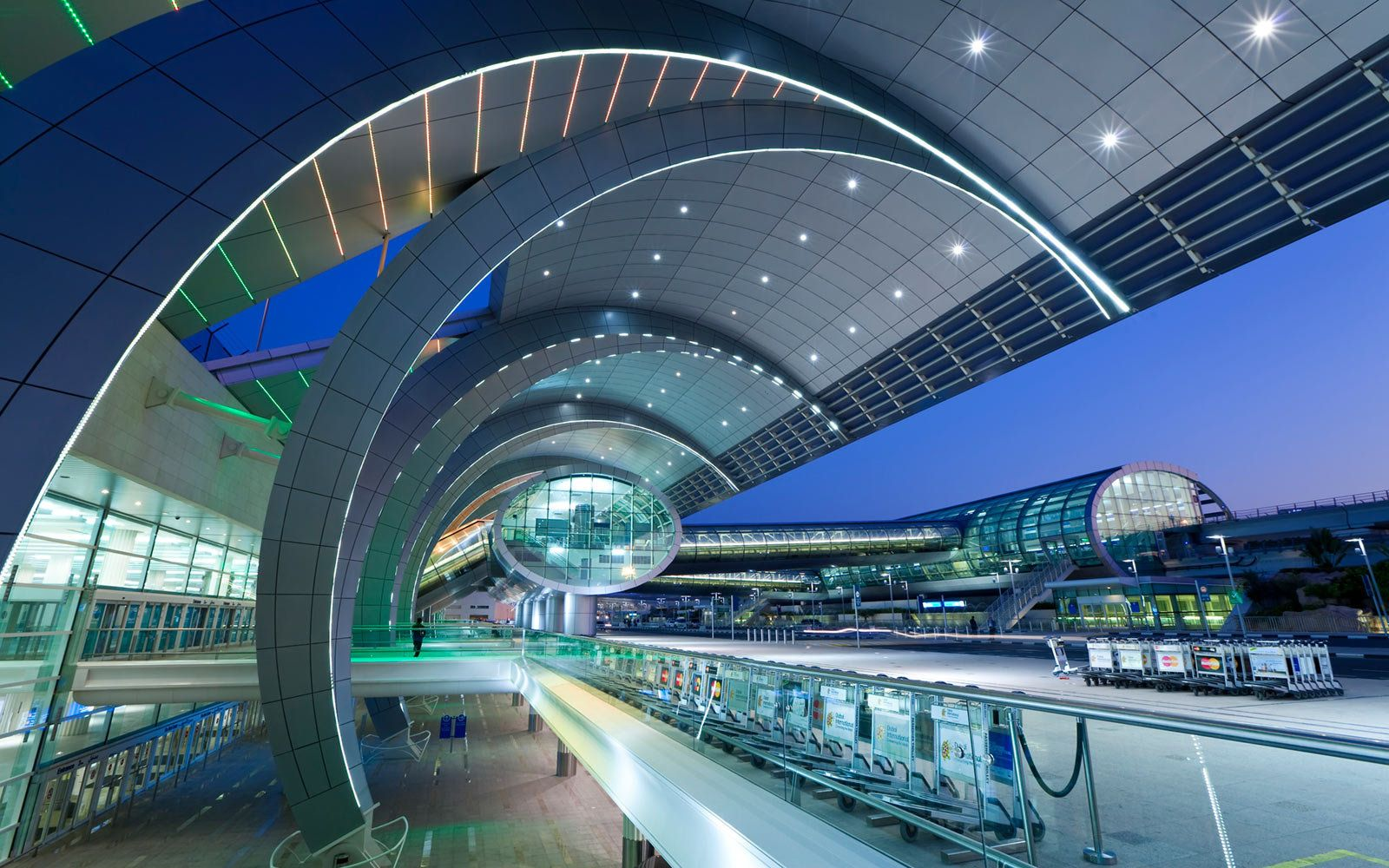 The Top 10 International Airports The Top