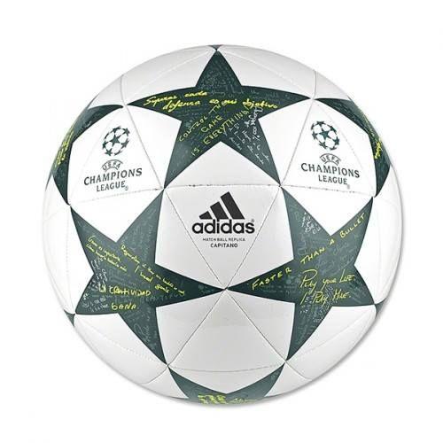 Adidas Finale Paris 2006 UEFA Champions League Match Ball  9eec7b40bbd38