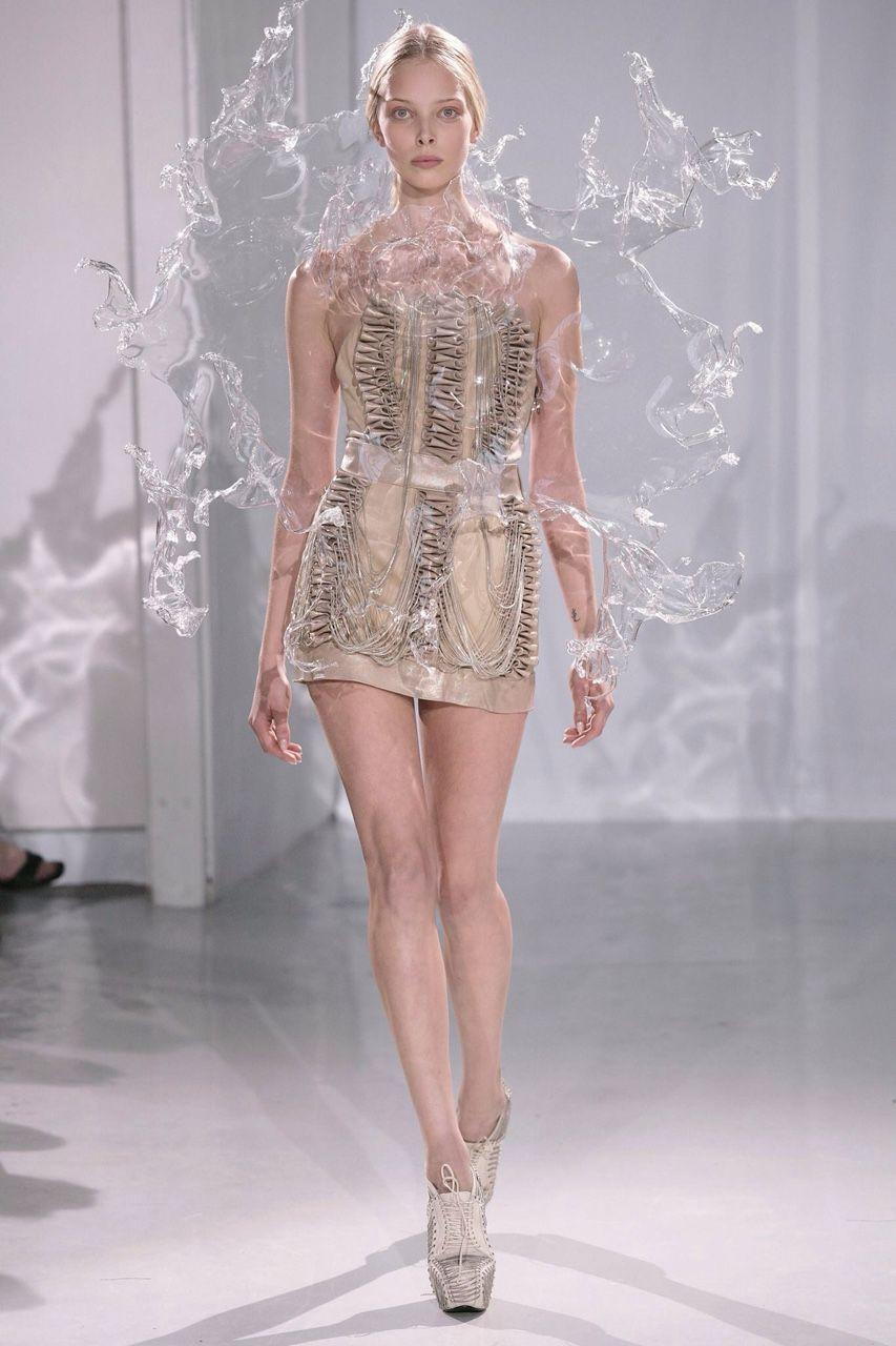 The Water Dress Iris Van Herpen