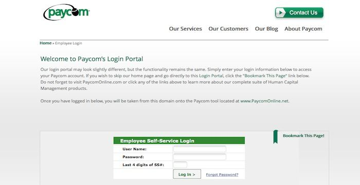 What tools are available on the NYCAPS online payroll system?