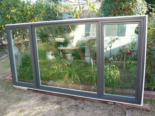 Milgard Window Tuscany Series Double Casement Window X O