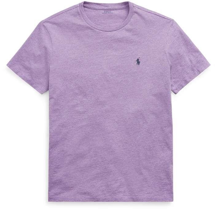 f0cf9180 Ralph Lauren Classic Fit Cotton T-Shirt   Wishlist pt.3 in 2019   T ...