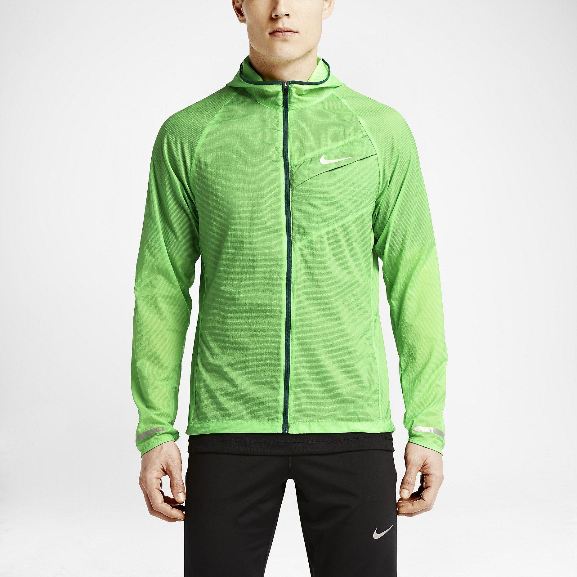 1fe06c86c2e4 Nike Impossibly Light Men s Running Jacket. Nike Store