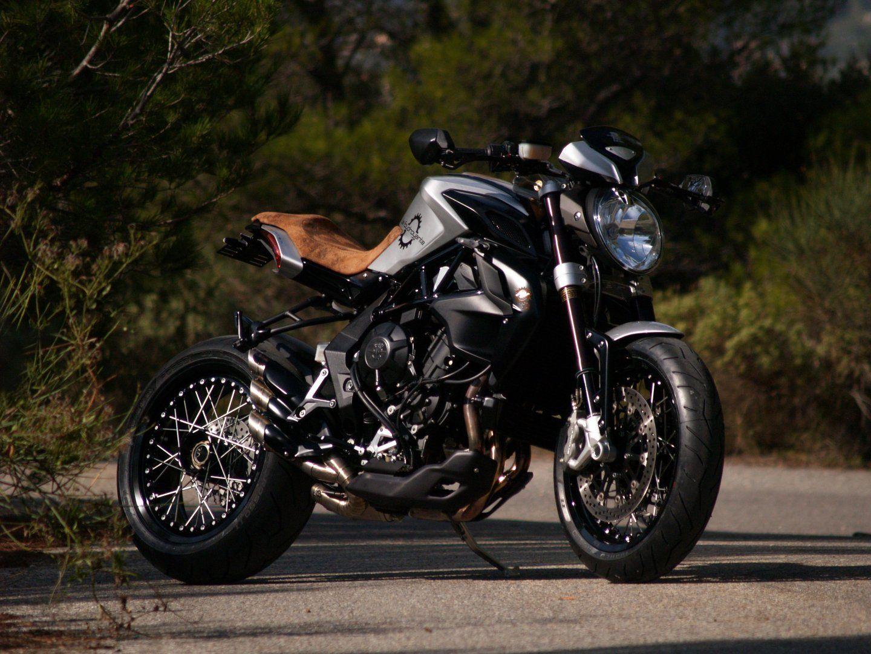 Mv Agusta Dragster Rr With Custom Corbin Leather Seat Mv Agusta Dragster Dragsters Sports Bikes Motorcycles