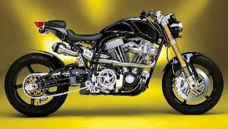 Everything Is Just So Right I Hope Eccosse Decides To Do A Couple Other Styles Of Bikes Besides This One Is Already M Motorcycle Cool Bikes Motorcycle Bike