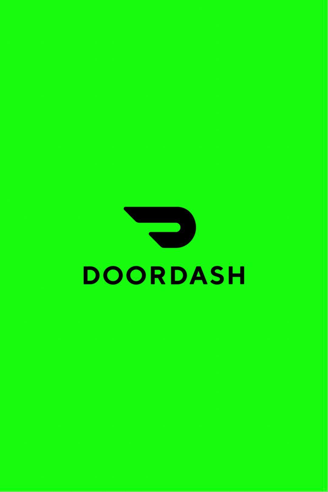 Doordash | Brands of the World™ | Download vector logos